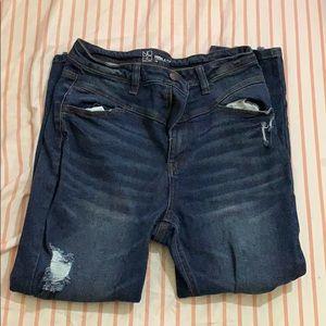 Walmart Skinny Jeans